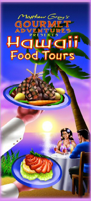 The Only Culinary Tours in Hawaii