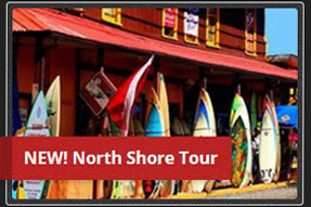 Our Awesome North Shore Food Tour™