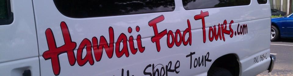 North Shore Food Tour™