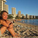 Addie-Beach